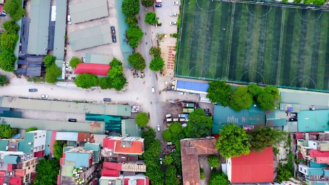 Hà Nội: Toàn cảnh dự án đường Huỳnh Thúc Kháng kéo dài - 6