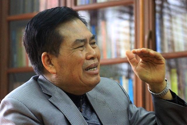 Bún mắng, cháo chửi thách thức Bộ Quy tắc ứng xử nơi công cộng của Hà Nội - 1