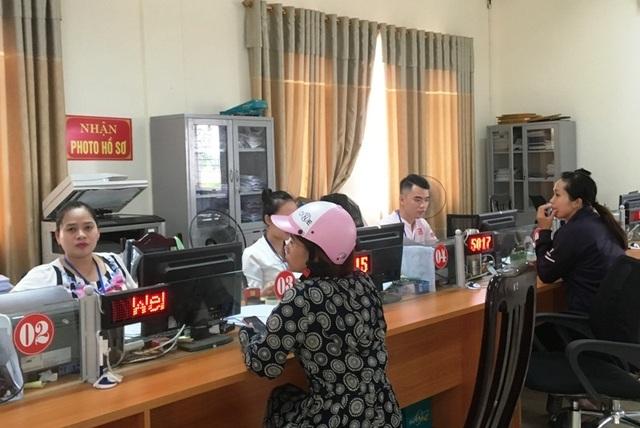 Thanh Hóa tuyển dụng 180 công chức hành chính năm 2019 - 1
