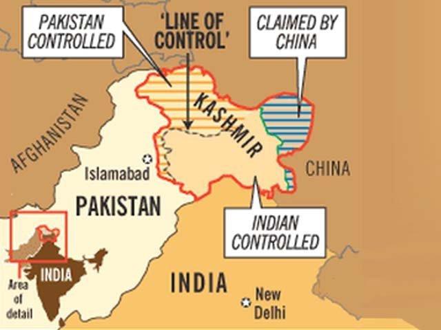Ấn Độ thẳng thừng bác tin mời ông Trump làm trung gian hòa giải tranh chấp lãnh thổ - 2