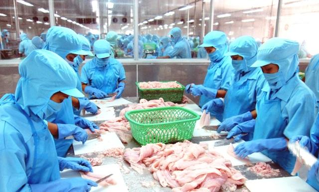 Thủy sản Việt Nam có lợi thế như thế nào tại EU khi EVFTA có hiệu lực? - 1