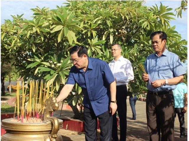 Phú Yên cần coi trọng phát triển kinh tế tập thể và phát triển doanh nghiệp - 3