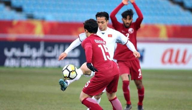 Qatar rơi vào bảng nhẹ, đội tuyển Việt Nam thêm cơ hội tại vòng loại World Cup - 1