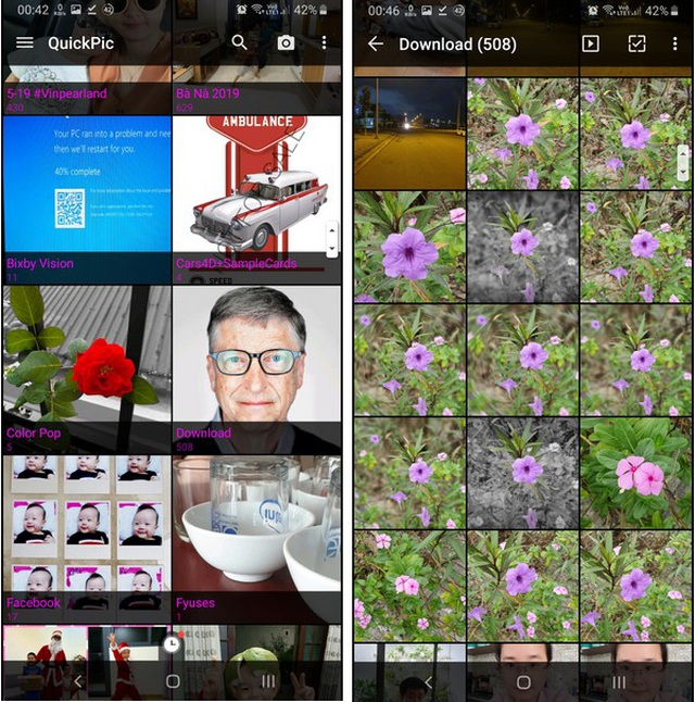 Ứng dụng quản lý ảnh siêu tốc với nhiều tính năng hữu ích trên smartphone - 2