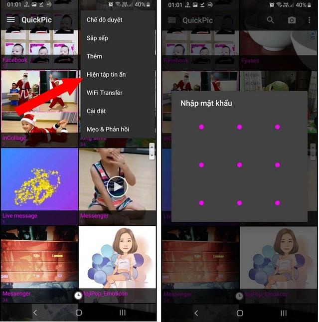 Ứng dụng quản lý ảnh siêu tốc với nhiều tính năng hữu ích trên smartphone - 6