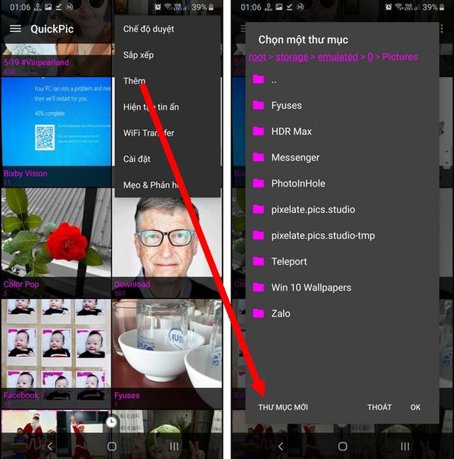 Ứng dụng quản lý ảnh siêu tốc với nhiều tính năng hữu ích trên smartphone - 8