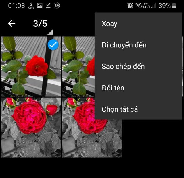 Ứng dụng quản lý ảnh siêu tốc với nhiều tính năng hữu ích trên smartphone - 9