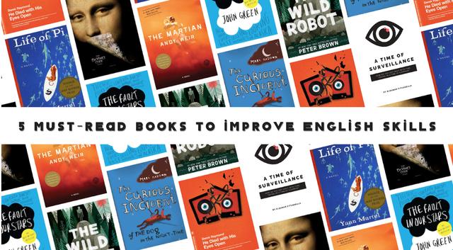 5 cuốn sách hay nhất giúp bạn cải thiện trình độ đọc - hiểu và từ vựng tiếng Anh - 1