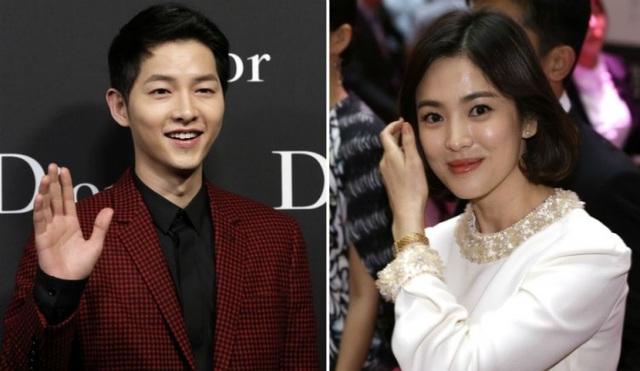 Hậu ly hôn, Song Hye Kyo mạnh tay gỡ bỏ hình ảnh liên quan tới chồng cũ - 3