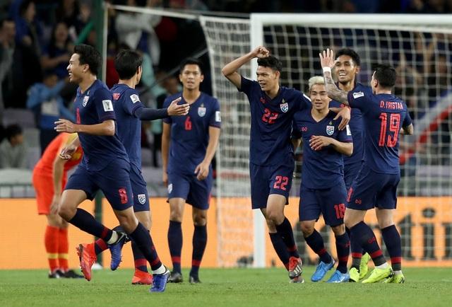 Đánh giá sức mạnh của đội tuyển Thái Lan trước trận gặp Việt Nam