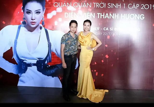 """Thanh Hương: """"Tôi rất thích chị Thanh Lam nhưng không muốn là bản sao của ai"""" - 5"""
