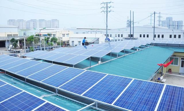 Hơn 50% khách hàng trọng điểm của EVN HANOI đăng ký tham gia điều chỉnh phụ tải điện - 5