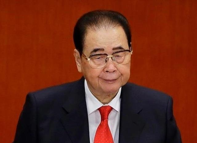 Cựu Thủ tướng Quốc Vụ viện Trung Quốc Lý Bằng qua đời - 1