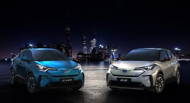 Toyota bắt tay với doanh nghiệp Trung Quốc để làm pin xe chạy điện - 1