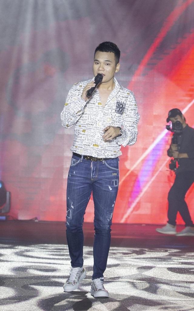Đan Trường, Lan Phương ngẫu hứng hát Chim trắng mồ côi - 7