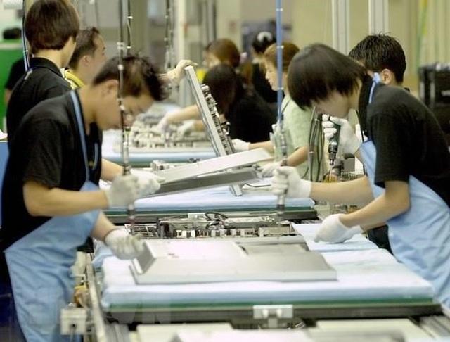 Đa số người cao tuổi ở Hàn Quốc muốn được làm việc thêm - 1