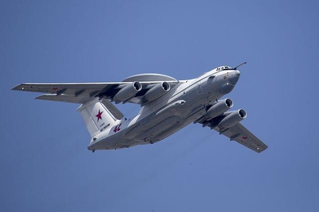 """Đông Á """"dậy sóng"""" khi máy bay Nga - Trung - Nhật - Hàn đồng loạt xuất kích - 1"""
