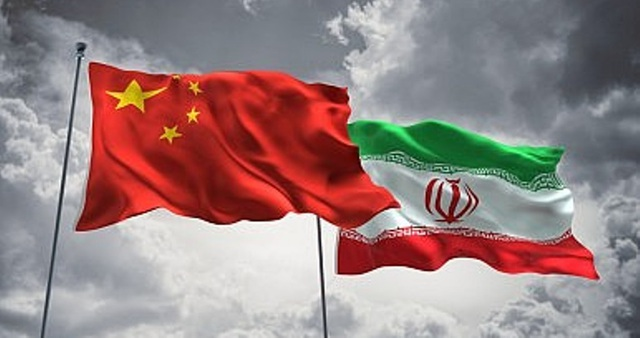 Hàng triệu thùng dầu Iran đang được chất đống tại các cảng Trung Quốc, bất chấp lệnh trừng phạt của Mỹ - 1