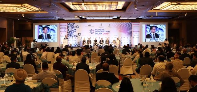Tăng thêm 3 bậc, chỉ số đổi mới sáng tạo toàn cầu của Việt Nam vươn lên đứng thứ 3 ASEAN - 1