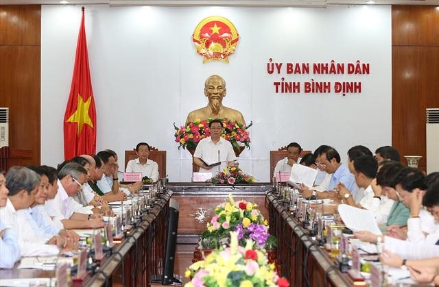 Chính phủ ủng hộ GS Trần Thanh Vân làm khoa học với tinh thần tích cực nhất - 1