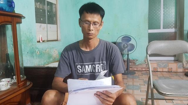 """Người bị """"kết án oan"""" nhiễm HIV gần 10 năm khởi kiện Giám đốc Sở Y tế Ninh Bình! - 1"""