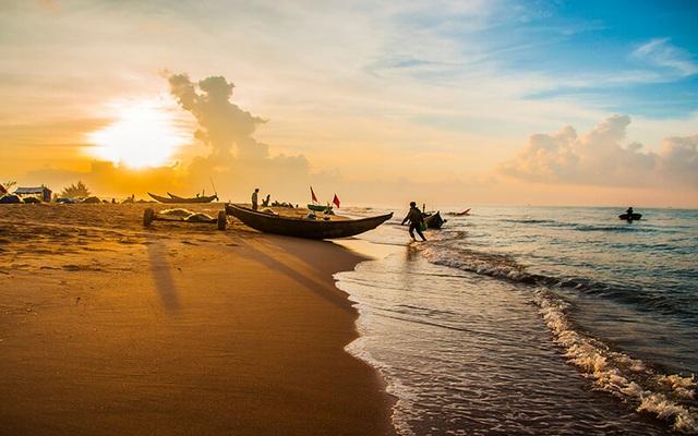 Sức hút bất động sản du lịch của Hồ Tràm – Bình Châu - 1