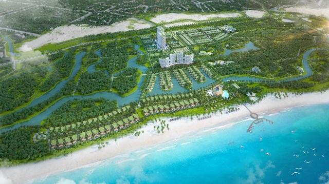 Sức hút bất động sản du lịch của Hồ Tràm – Bình Châu - 2