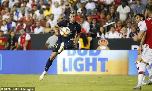 Nhật ký chuyển nhượng ngày 24/7: HLV Zidane muốn bán Bale để mua Pogba - 2