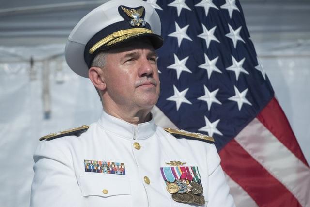 Mỹ tăng cường hoạt động tại Thái Bình Dương ngăn Trung Quốc bành trướng - 2