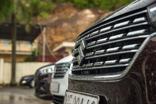 Đánh giá Suzuki Ertiga 2019 - Xe 7 chỗ đa dụng cho gia đình Việt - 4