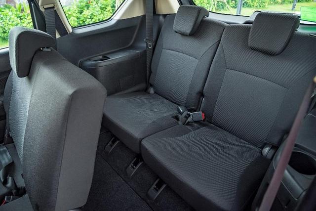Đánh giá Suzuki Ertiga 2019 - Xe 7 chỗ đa dụng cho gia đình Việt - 7