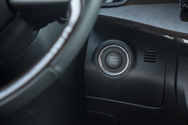 Đánh giá Suzuki Ertiga 2019 - Xe 7 chỗ đa dụng cho gia đình Việt - 12