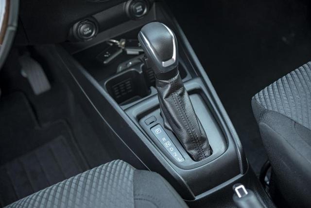 Đánh giá Suzuki Ertiga 2019 - Xe 7 chỗ đa dụng cho gia đình Việt - 13