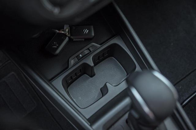 Đánh giá Suzuki Ertiga 2019 - Xe 7 chỗ đa dụng cho gia đình Việt - 15