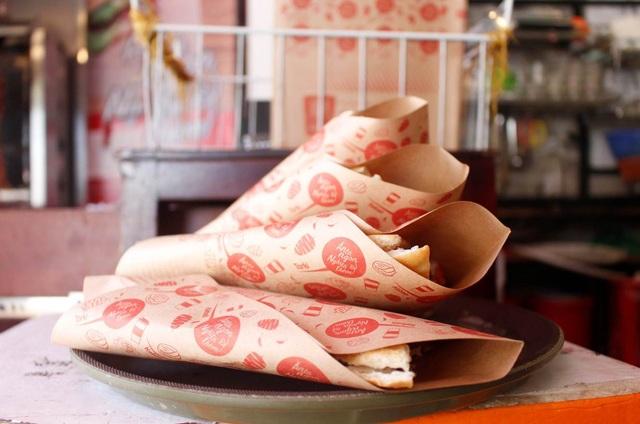 Nghỉ việc nhà nước, 8X khởi nghiệp với 10 cửa hàng bánh mì kẹp Kebab Torki - 3