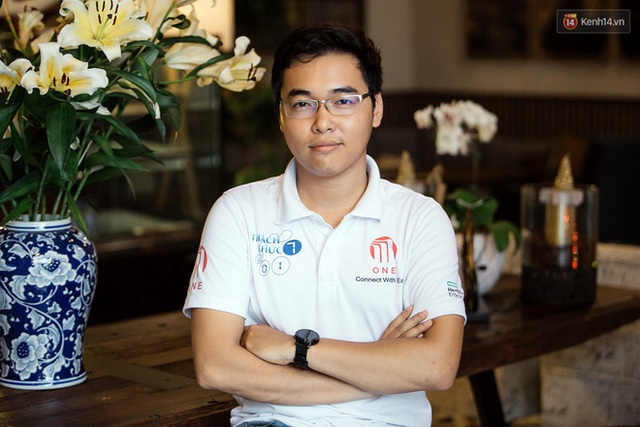 15 năm Nhân tài Đất Việt: Sự khắc nghiệt phía sau ánh hào quang - 8