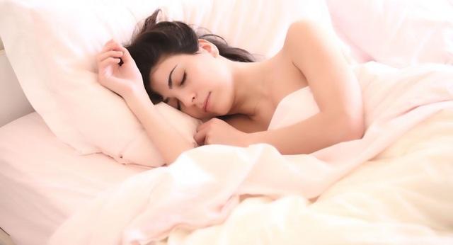 Chỉ dẫn cách thức giản đơn để ngủ ngon - 1