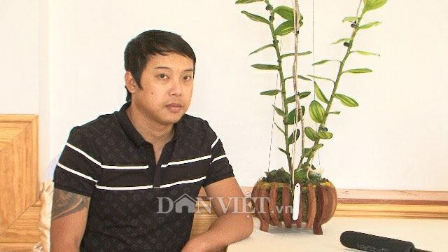 Hàng khủng Lâm Đồng: Chậu lan Giả hạc đột biến bán giá 5 tỷ đồng - 2