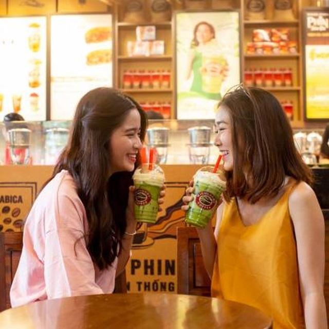 300 quán Highlands Coffee - Trăm chuyện đậm đà trải khắp đất nước - 2