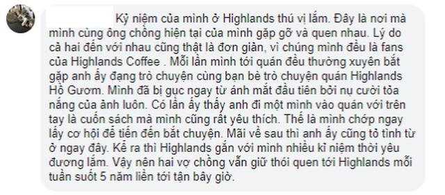 300 quán Highlands Coffee - Trăm chuyện đậm đà trải khắp đất nước - 3