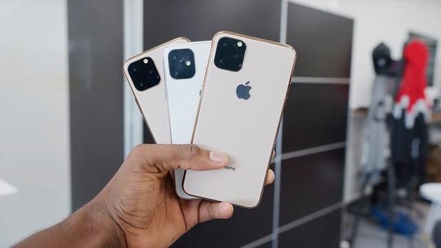 Lộ thông tin cấu hình và nhiều tính năng đáng chú ý trên iPhone XI - 1
