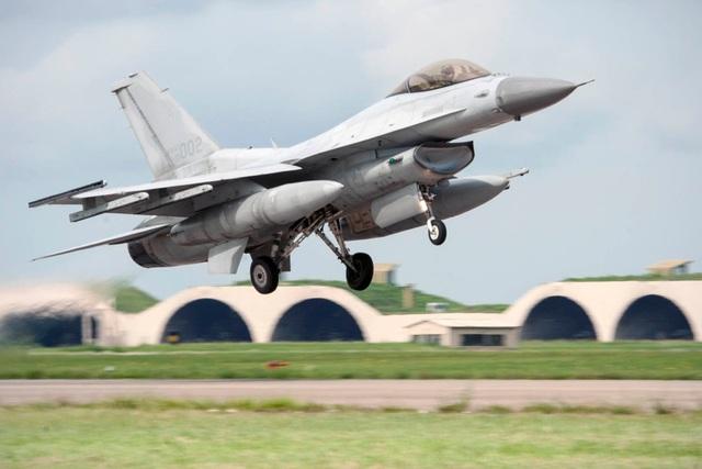 """Đông Á """"dậy sóng"""" khi máy bay Nga - Trung - Nhật - Hàn đồng loạt xuất kích - 2"""