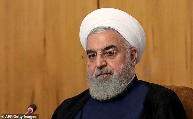 Iran dọa tiếp tục bắn hạ máy bay Mỹ xâm phạm không phận - 1