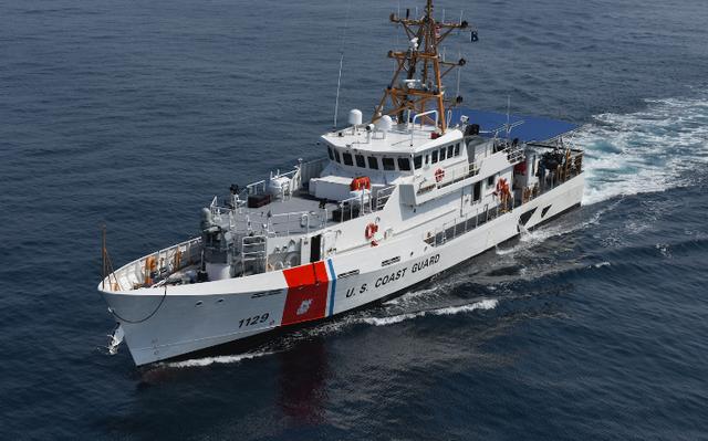 Mỹ tăng cường hoạt động tại Thái Bình Dương ngăn Trung Quốc bành trướng - 1