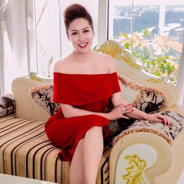 Phi Thanh Vân tiết lộ thuở mới vào nghề cát- sê chỉ 30 ngàn đồng - 1