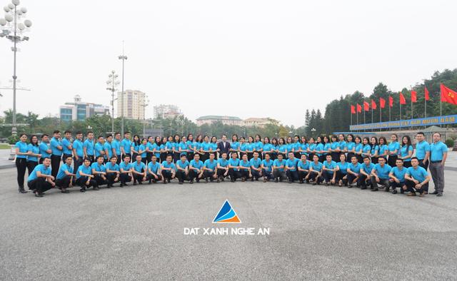 Đất Xanh Nghệ An phân phối chính thức siêu dự án TNR Stars Diễn Châu - 1