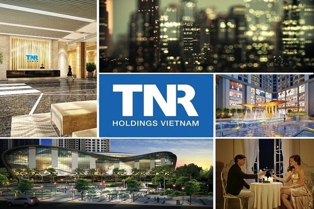 Đất Xanh Nghệ An phân phối chính thức siêu dự án TNR Stars Diễn Châu - 2