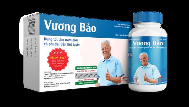 Phương pháp giúp đẩy lùi trị tiểu đêm, tiểu nhiều lần ở nam giới có u xơ tiền liệt - 3
