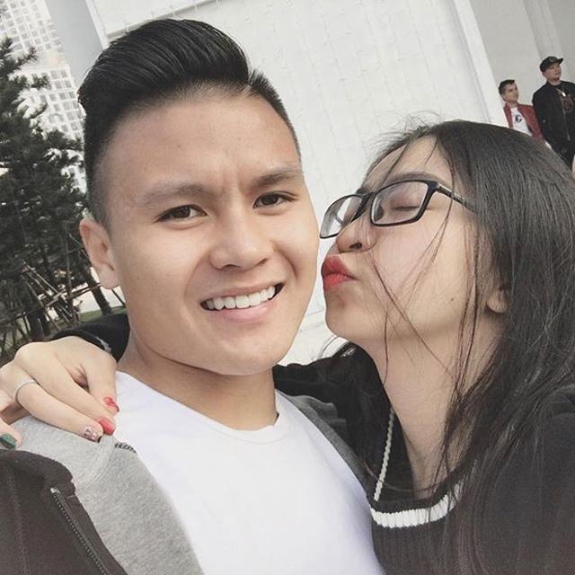 Quang Hải xoá gần hết ảnh chụp với bạn gái, mối tình đã chấm dứt? - 3
