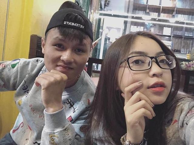 Cầu thủ Quang Hải và bạn gái Nhật Lê đã xoá trạng thái hẹn hò - 2